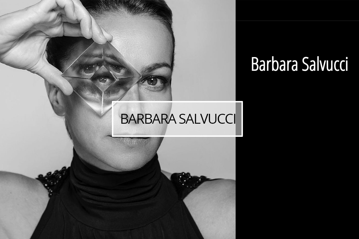 Barbara Salvucci