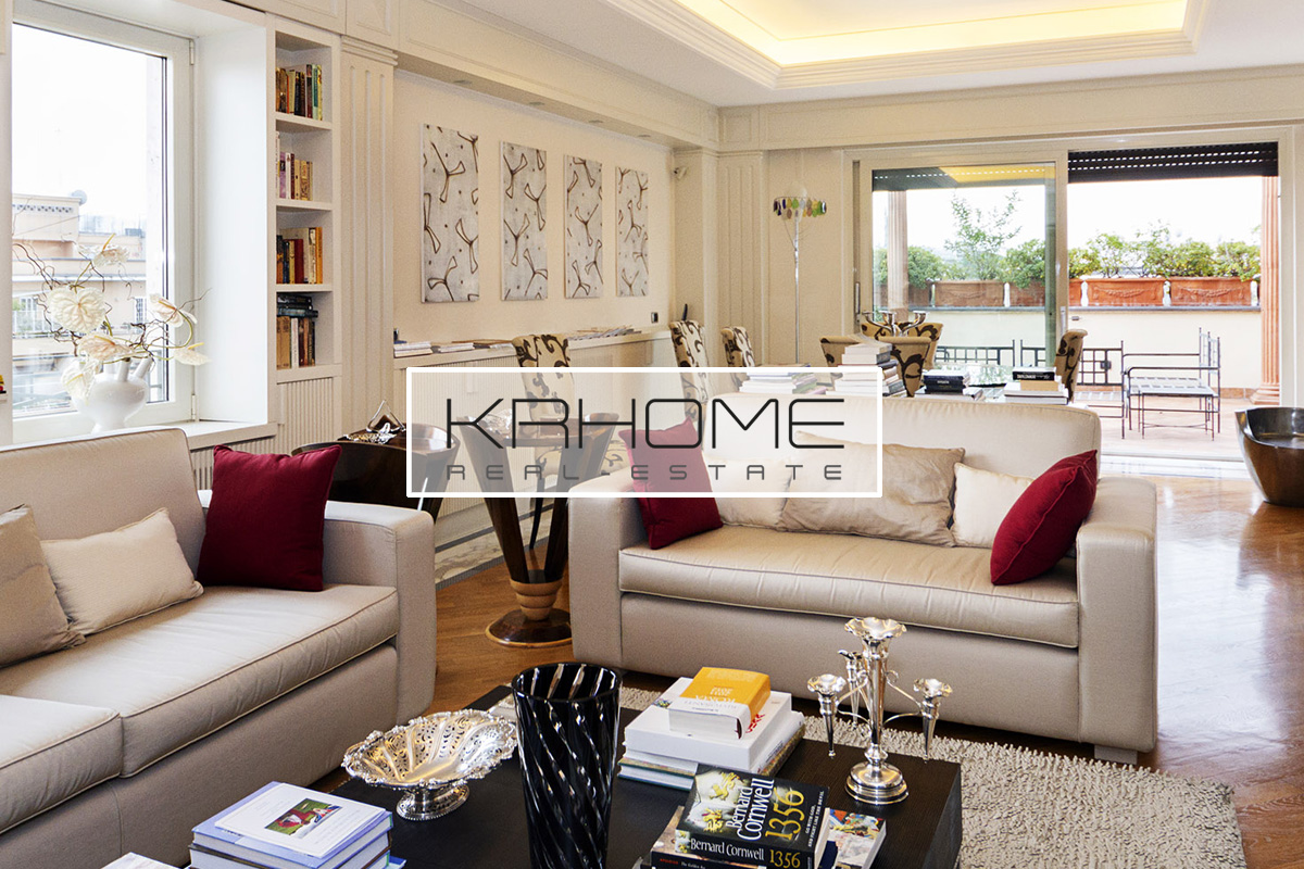 Krhome Real Estate