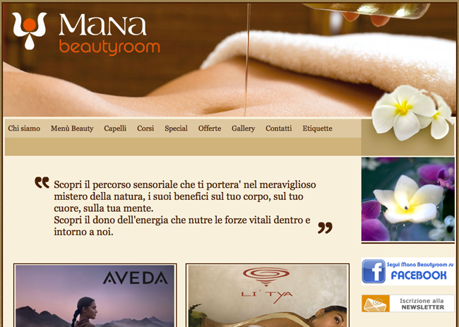 Mana Beautyroom