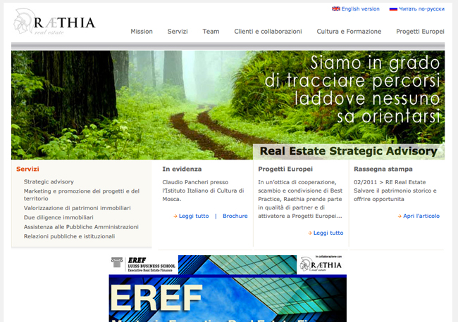 Raethia Real Estate